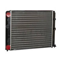 Радиатор охлаждения ВАЗ 2108-09 AURORA CR-LA2108