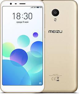 Смартфон Meizu M8c 2/16GB Global Gold