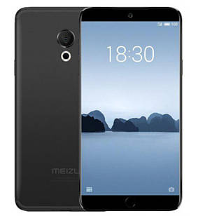 Смартфон Meizu 15 Lite 4/64Gb Global Black