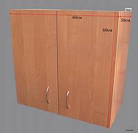 Шкаф  навесной  60х60х30 (ольха)
