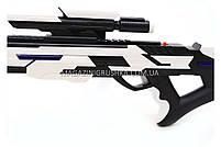 Игровая винтовка детская с водными шариками B32, фото 4