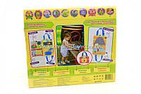 Игровой домик-сумочка для малышей МК 8101-01, фото 3