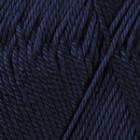 Пряжа для вязания Begonia (БЕГОНИЯ) YarnArt темно-синий 0066