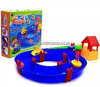 Игровой набор Рыбалка-бассейн 6032
