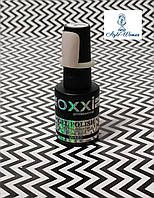 Oxxi Base French №1 10ml База для французского маникюра полупрозрачная
