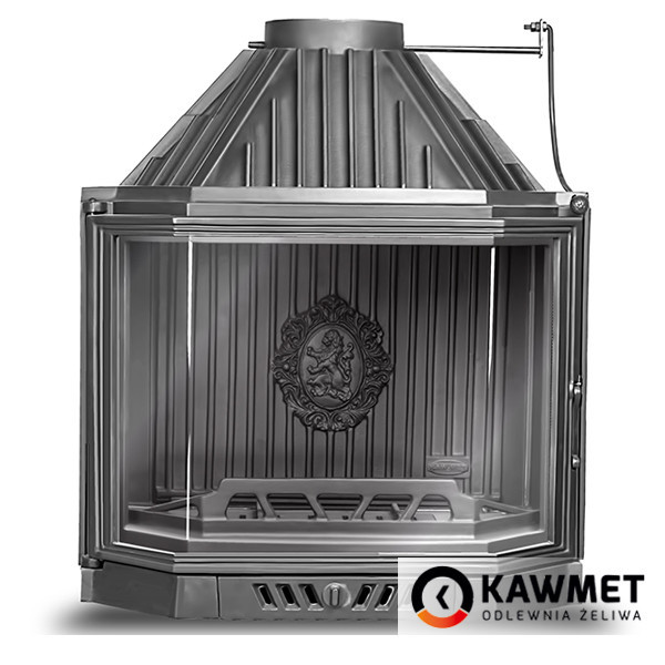 Каминная топка KAWMET W5 (14,4 kW)