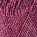 Пряжа для вязания Begonia (БЕГОНИЯ) YarnArt брусника 0075
