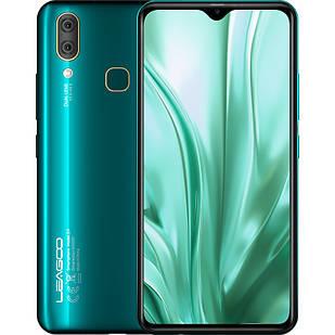 Смартфон Leagoo S11 4/64GB Green