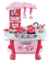 Ігровий набір «Дитяча кухня з посудом» (звук, світло) 008-801, фото 3