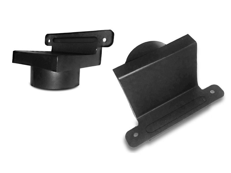 Долот (адаптер) стальной KAWMET для подачи воздуха снаружи W15