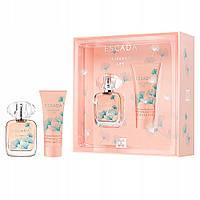 Женский подарочный набор ESCADA Celebrate Life парфюмированная вода 30ml + лосьон для тела 50ml, ОРИГИНАЛ, фото 1