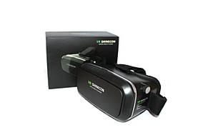 Очки виртуальной реальности VR (MD-1012)