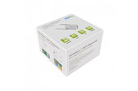 Репитер WiFi Pix-Link LV-WR13 (300 Мбит/с) (2 ант.) (MD-1283)