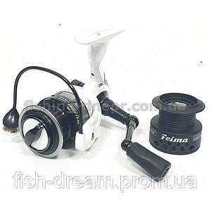 Катушка FEIMA SP21-3000F 6+1bb (+зап.шпуля)