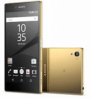 Sony Xperia Z5 Premium стал первым в мире смартфоном с экраном 4K