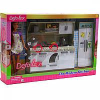 Игровой набор детский «Модная кухня» 6085