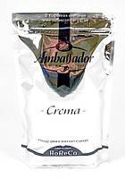 Кофе растворимый сублимированный Ambassador Crema му 200г