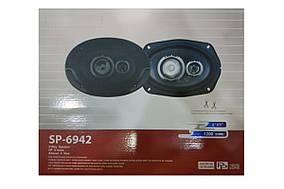 Авто акустика SP-6942 (6\'\'*9\'\', 5-ти полос., 1200W) (MD-0431)