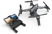 Квадрокоптер для аэрофотосъёмки полупрофессиональный с камерой Wi-Fi 8Мп разрешением 4К MJX Bugs B5W 4K