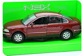 Игрушечная машинка 2001 VW Passat Sedan