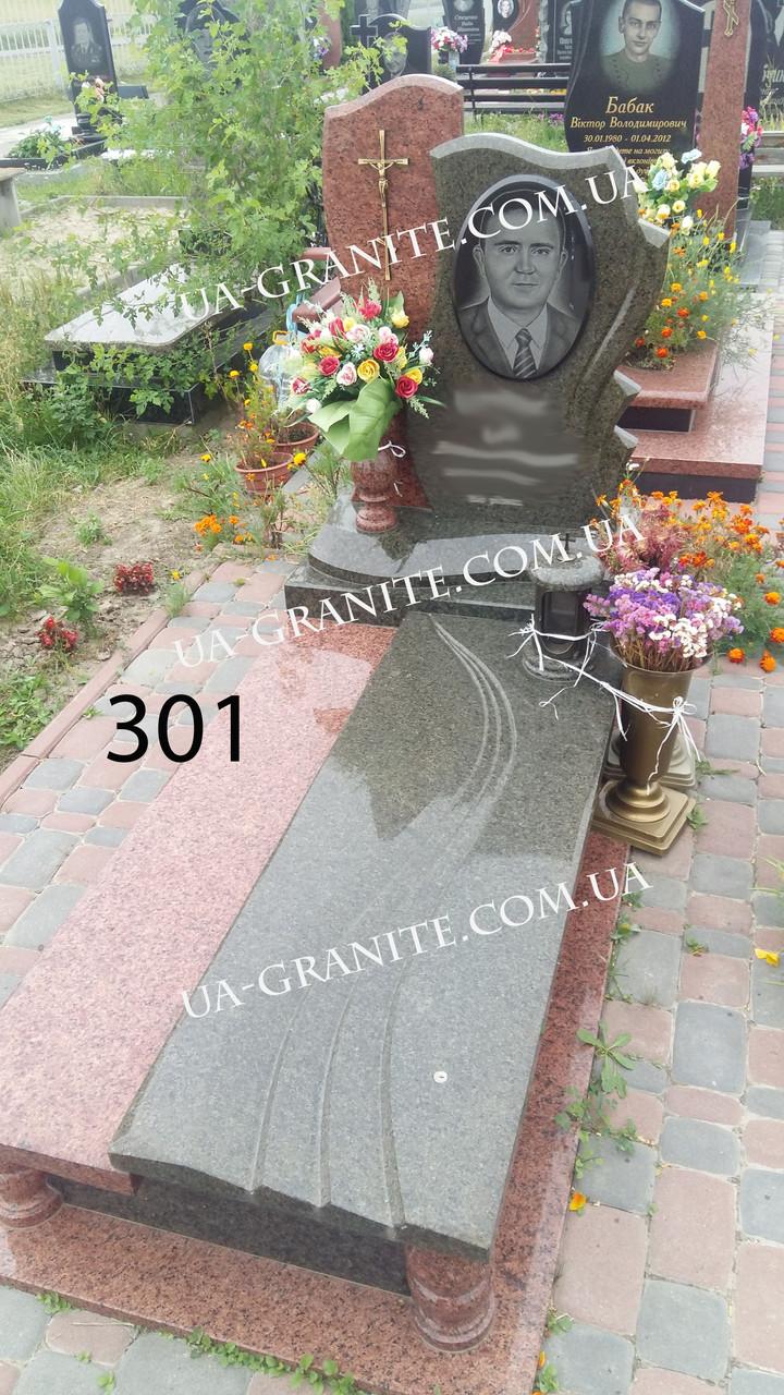 Памятник для близких из гранита