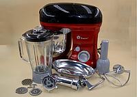 Кухонный комбайн Domotec MS-2050 (1200 Вт)