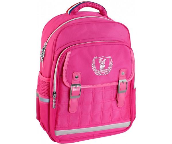 Рюкзак школьный CFS 86534 Prestige LED