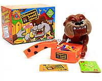 Игрушка детская «Плохая собака» 7144