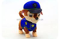 Интерактивная мягкая игрушка «Щенячий патруль» Гонщик, фото 1
