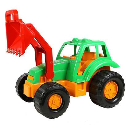 """Трактор """"Оріон"""", арт. 986, Оріон"""