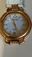 Стильные женские кварцевые наручные часы  Charles Delon. Модель 1473.