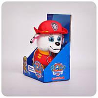 Интерактивная мягкая игрушка «Щенячий патруль», фото 2