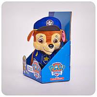 Интерактивная мягкая игрушка Чейз «Щенячий патруль» Чейз, фото 3