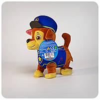 Интерактивная мягкая игрушка Чейз «Щенячий патруль» Чейз, фото 5