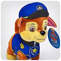 Интерактивная мягкая игрушка Чейз «Щенячий патруль» Чейз, фото 7