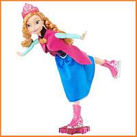 Кукла Анна на коньках Холодное сердце / Anna Frozen Disney (Mattel®)
