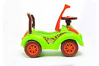 Каталка-толокар «Авто для прогулок» ТехноК 3428, фото 3