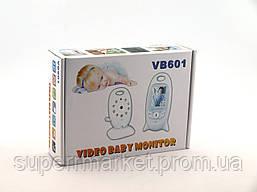 Baby Monitor VB601 видеоняня монитором, ночное видение, фото 3