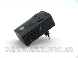 EC59F-S11 Wi-fi ip P2P незаметная камера наблюдения и охраны 360eyes, фото 3