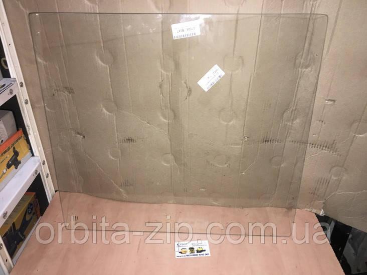 5336-6103214 Стекло опускное двери МАЗ (630х570) (БОР) (Беларусь)