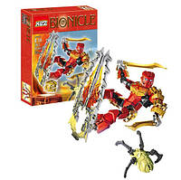 "Конструктор ""Bionicle"" Таху - повелитель огня, фото 1"