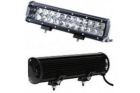 Автофара LED на крышу (24 LED) 5D-72W-MIX (MD-0646)