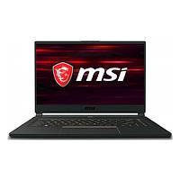 Ноутбук MSI GS65-8RF (GS659SD-296US) Black
