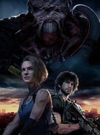 Resident Evil 3 (PC) Электронный ключ