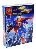 Конструктор Super Heroes - Супермен 319-4
