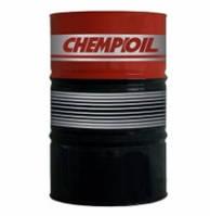 Chempioil CH-5 TRUCK Ultra UHPD 10W40 208л. API CI-4/SL MAN 3275 VOLVO VDS-3