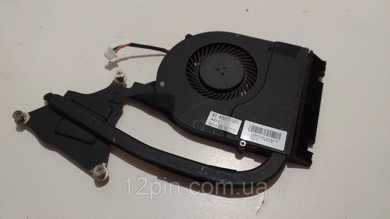 Система охлаждения  Acer V5-531 б.у. оригинал
