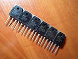 FMH23N50E / 23N50E - N-Channel MOSFET TO-3P 23A 500V (refurbished), фото 2