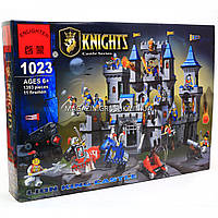 Конструктор «Nexo knights» - Замок льва 1023
