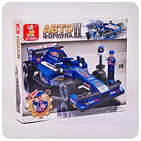 Конструктор «Авто Формула 2» (287 деталей), фото 1